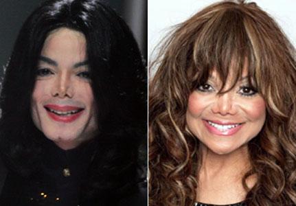 Latoya Jackson And Michael Jackson Same Person | www ...